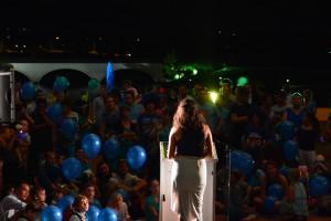 Crowd  LIUB 2014