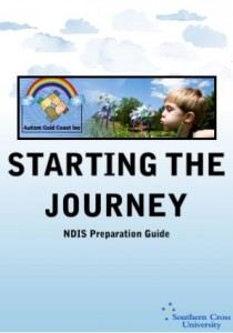 NDIS Preparation Guide Booklet 2016