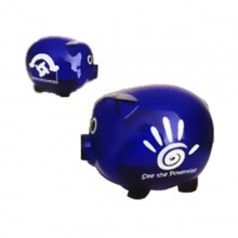 """See the Potential"" Piggy Bank"