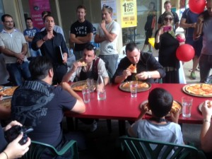 PizzaPastathon201211
